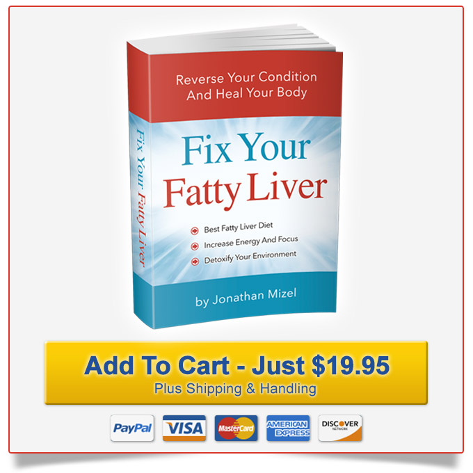Get the Fix Your Fatty Liverprogram